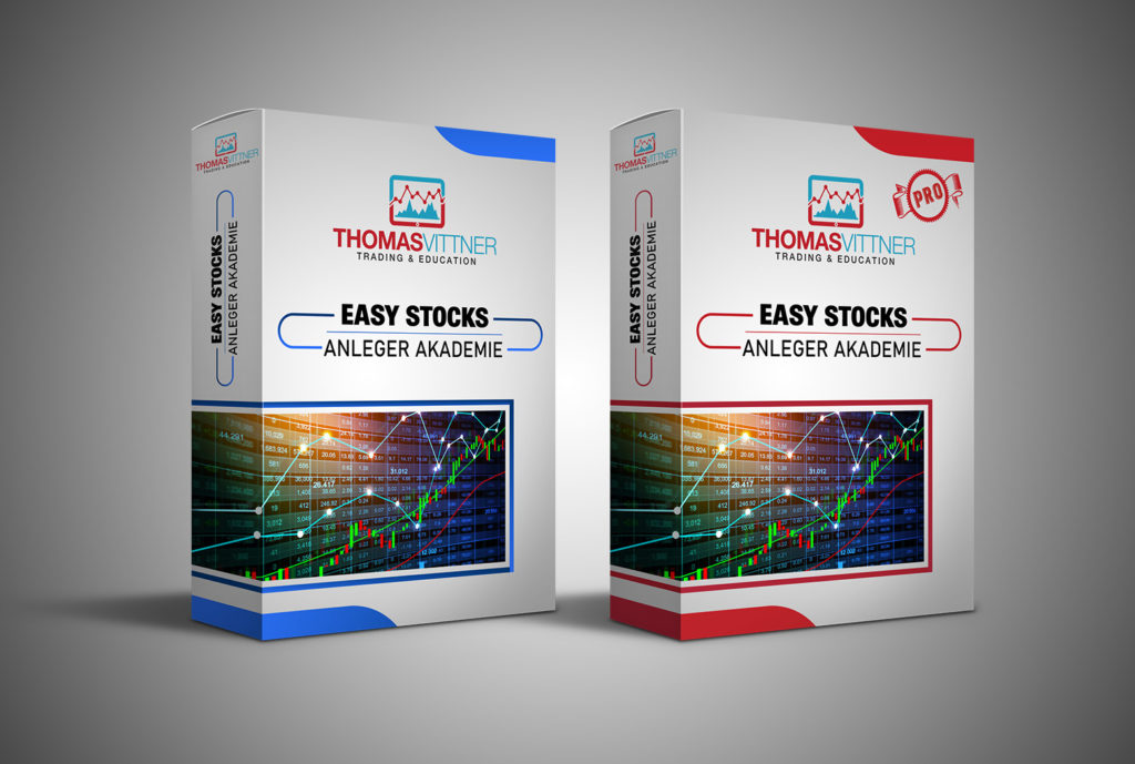 Easy Stocks Akademie