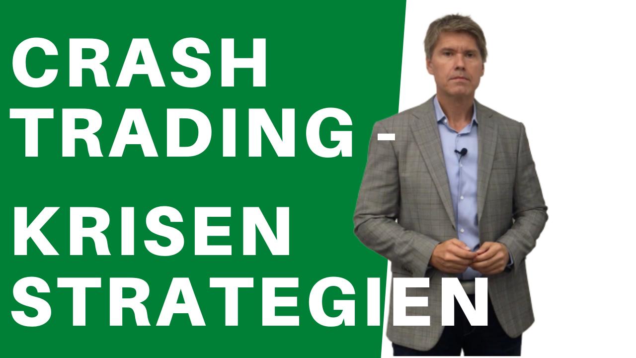 Börsencrash 2020