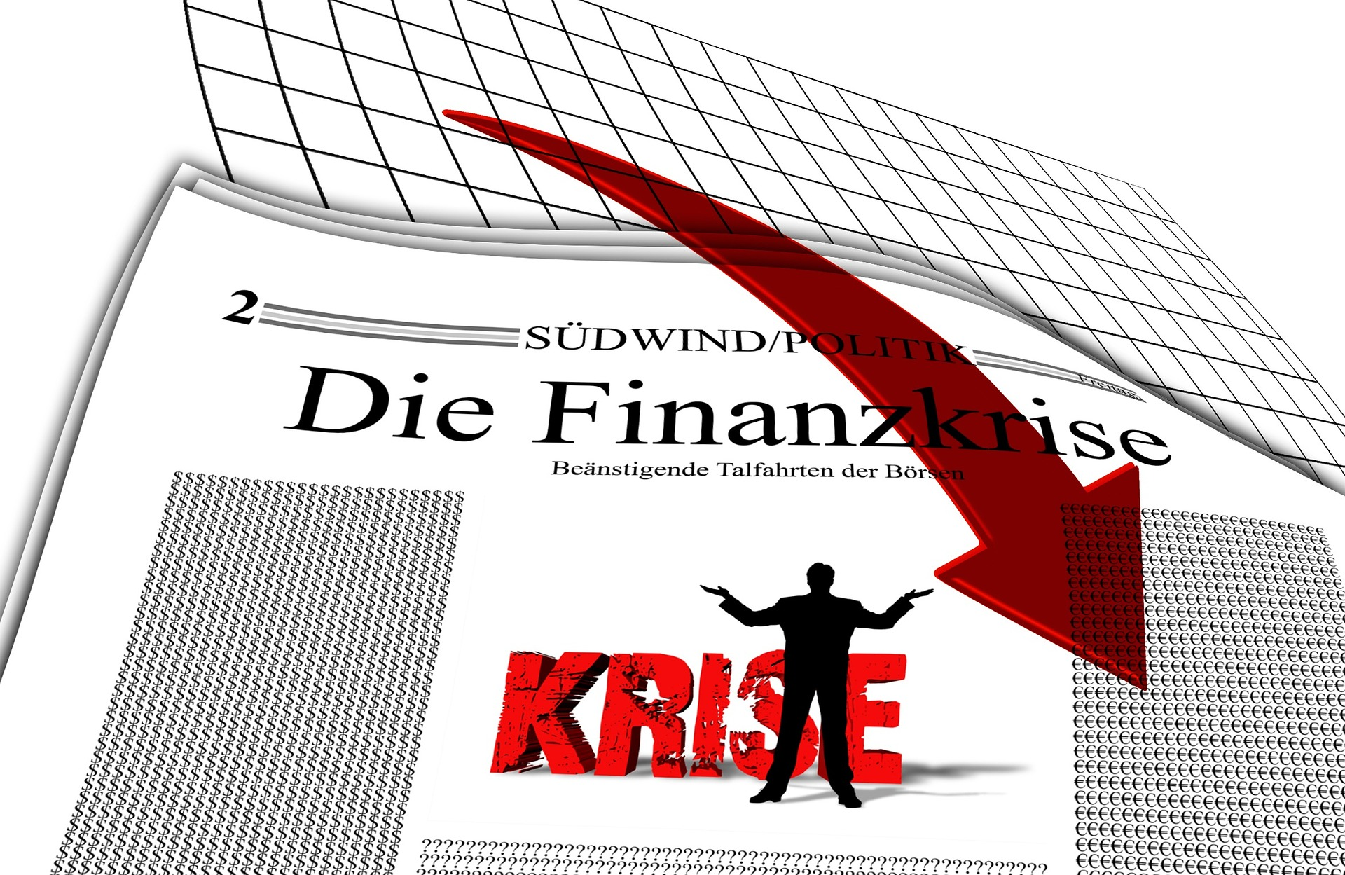 Finanzkrise & Coronavirus