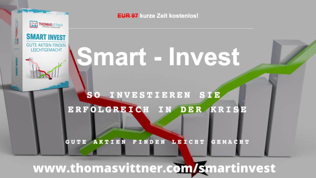 Smart Invest Aktien Akademie