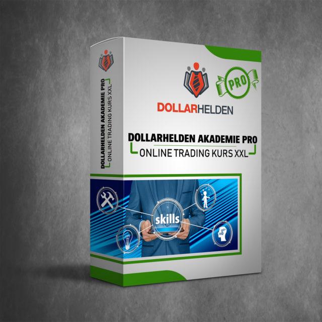 Dollarhelden Online Trading Akademie