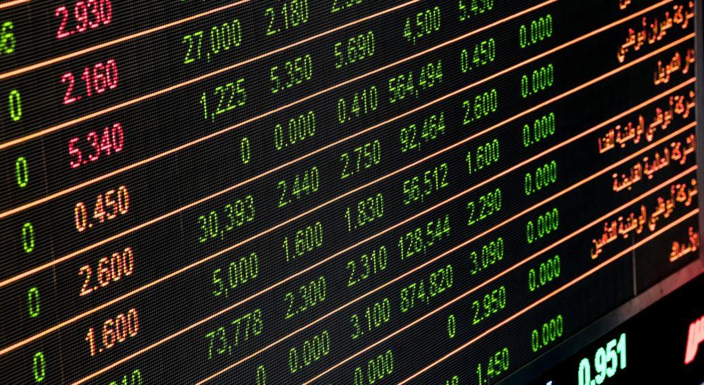 Aktien Trading short