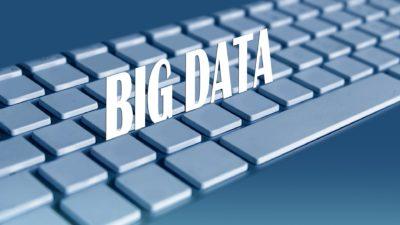 Daten für Aktien