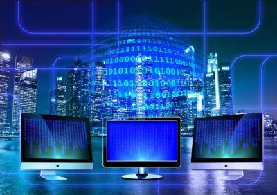 Internet für Trader