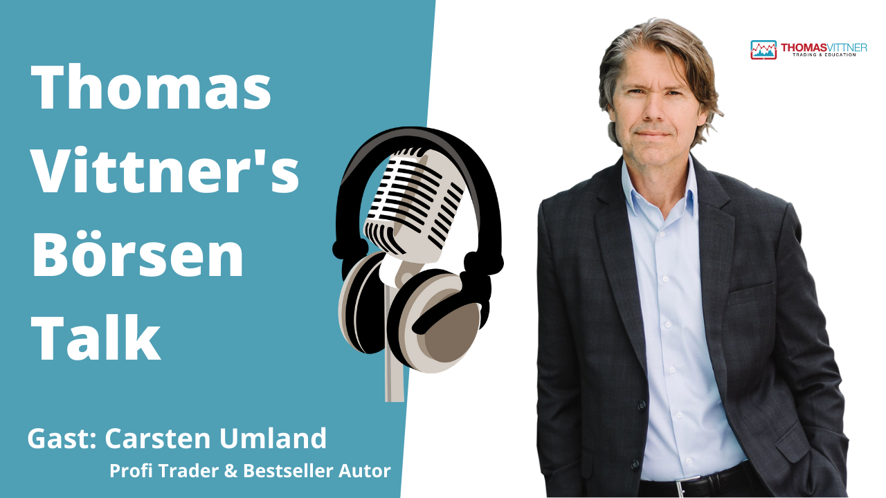 Podcast Carsten Umland