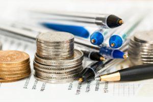 Unternehmensbewertung von finviz
