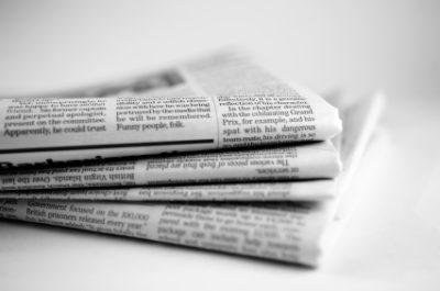 Nachrichten bei finviz